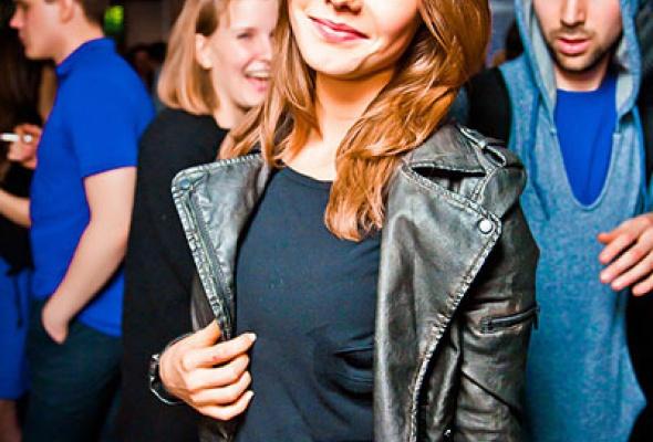 14апреля 2012: Арма 17 - Фото №30