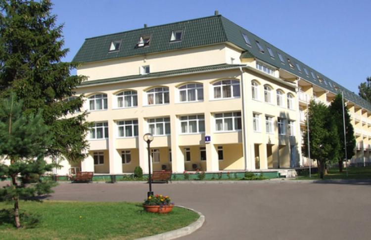 Atlas Park-Hotel