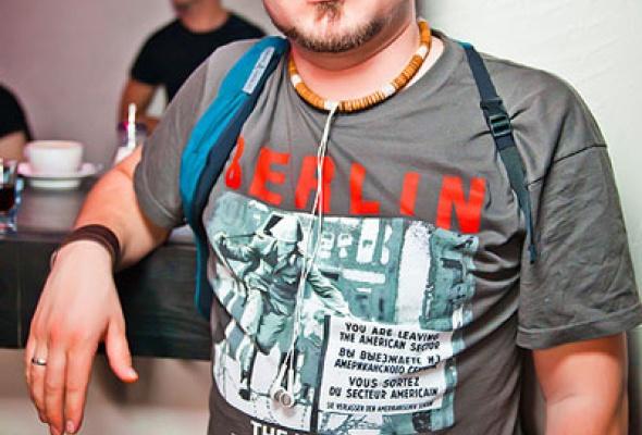 14апреля 2012: Pravda - Фото №20