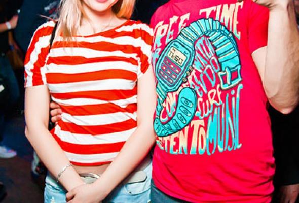 14апреля 2012: Pravda - Фото №21