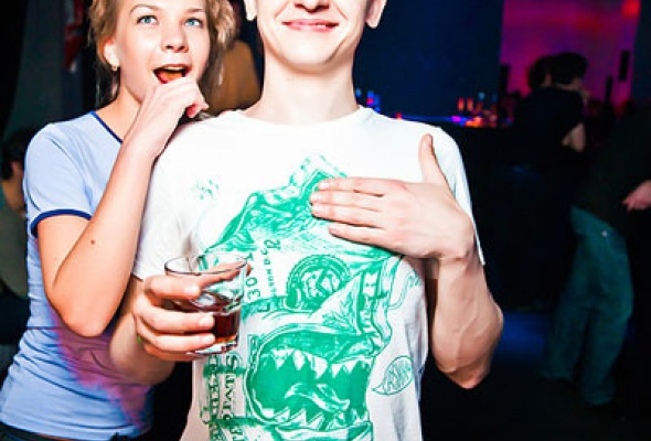 14апреля 2012: Pravda - Фото №26