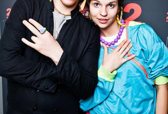 14апреля 2012: Pravda - Фото №68