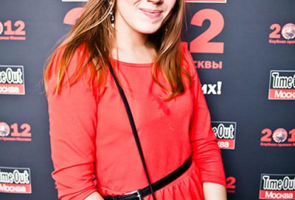 14апреля 2012: Pravda - Фото №71