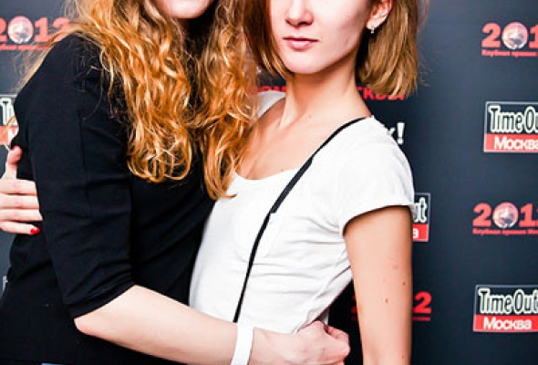 14апреля 2012: Pravda - Фото №79