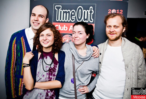 14апреля 2012: Pravda - Фото №0