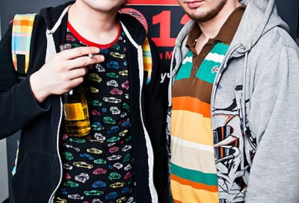 14апреля 2012: Pravda - Фото №88