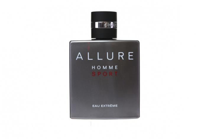 5новых мужских ароматов