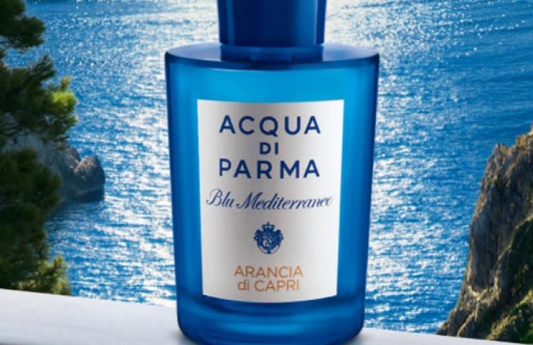 Клиентский день марки Acqua Di Parma