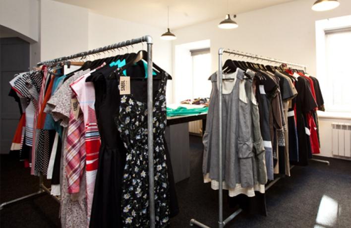 Магазин девичьих платьев SMBL