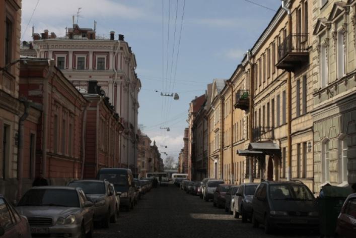 Нетуристические маршруты Петербурга: 13рекомендаций