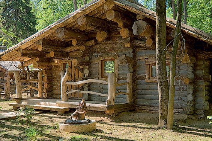 7отелей недалеко отМосквы