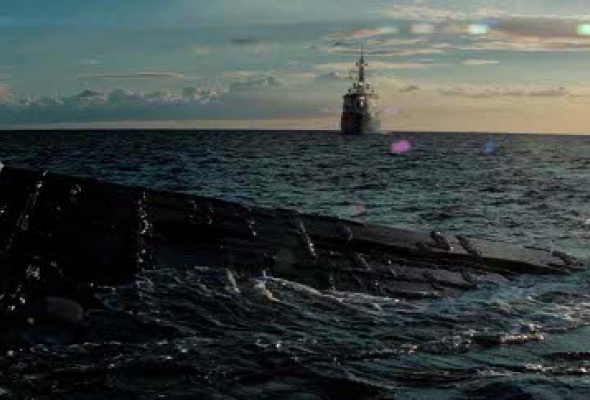 Морской бой - Фото №18
