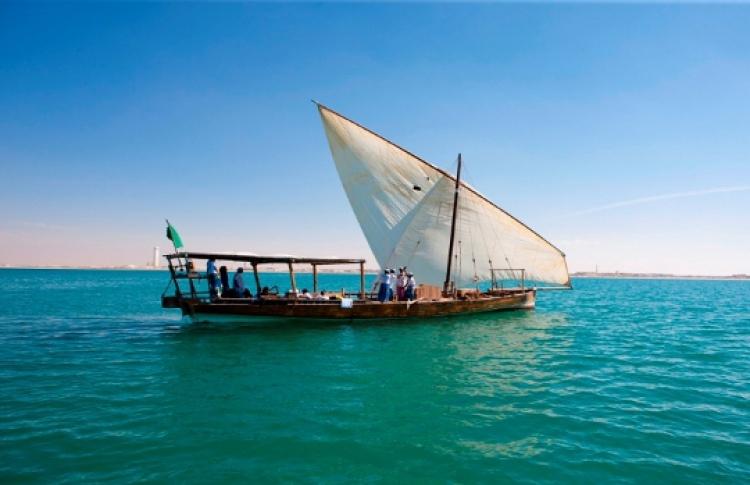 Популярные водные развлечения вДубае