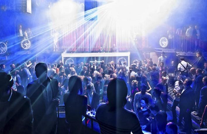 Создатели «Оперы» открыли новый клуб