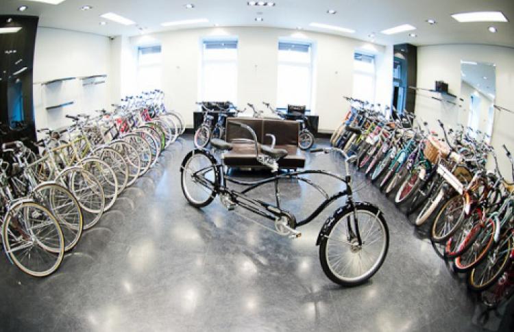 Велосипеды Electra теперь продаются вBosko