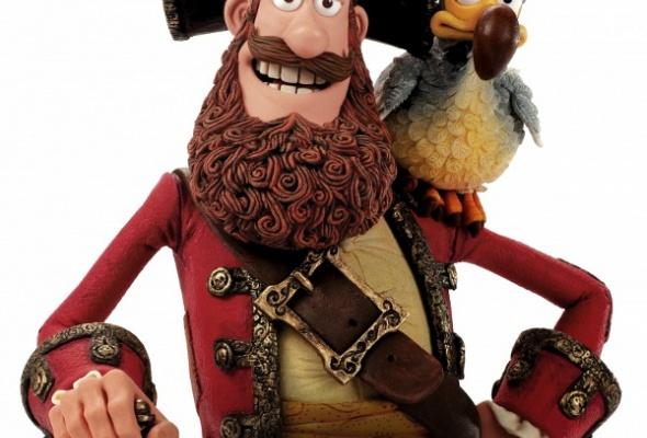 Пираты! Банда неудачников - Фото №0