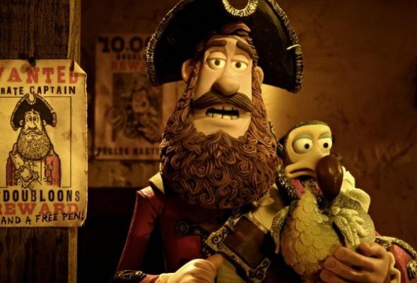 Пираты! Банда неудачников - Фото №5