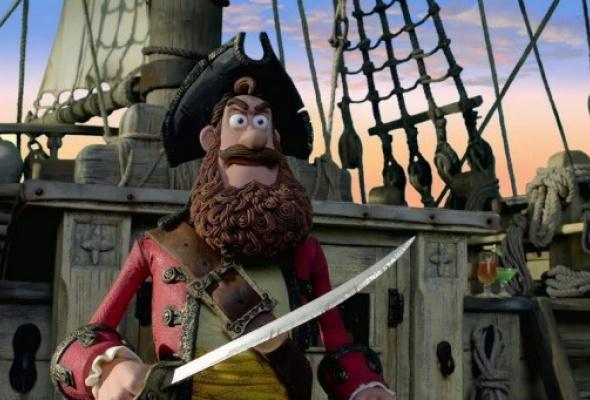 Пираты! Банда неудачников - Фото №11