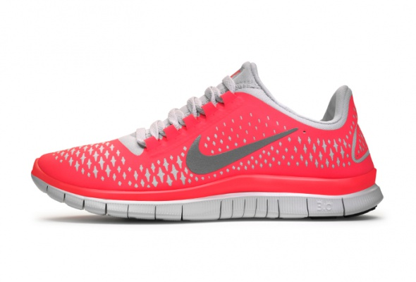 Nike выпустил новые летние кроссовки для бега - Фото №1