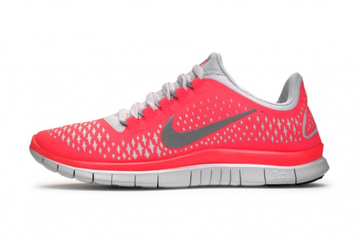 Nike выпустил новые летние кроссовки для бега