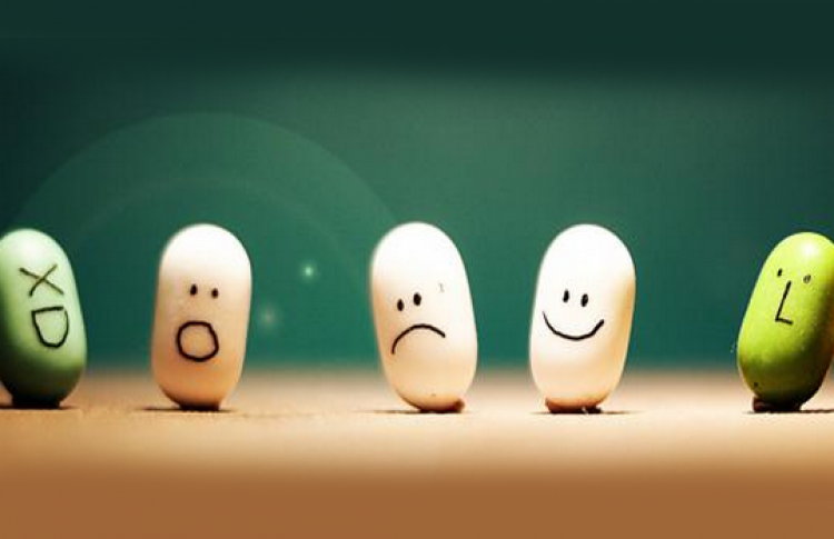 Без паники? Эмоции как лекарства и возбудители болезней