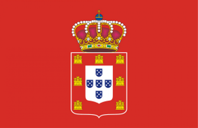 Короли Португалии: персоны, портреты, символы