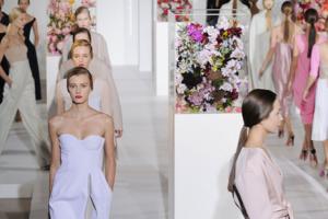 Выставочные проекты в области моды