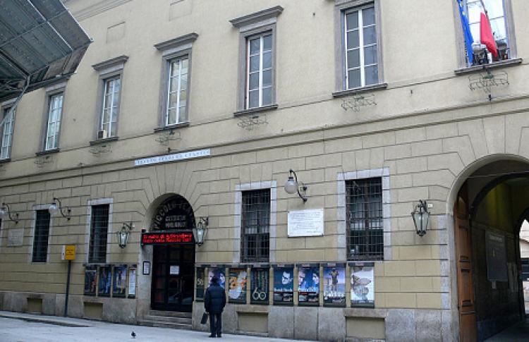 Пикколо театро ди Милано (Милан)