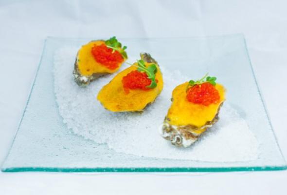 Фестиваль морской кухни - Фото №1