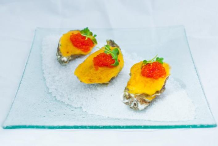 Фестиваль морской кухни
