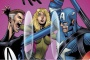 Кпремьере «Мстителей» открывается выставка комиксов