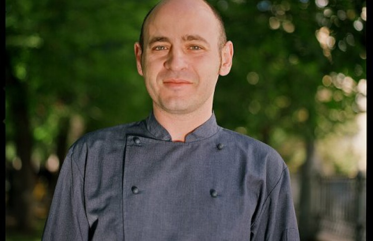 Илья Шалев