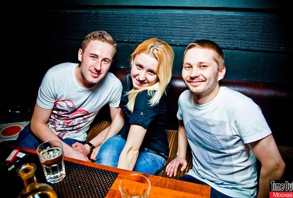 20апреля 2012: Mio - Фото №13