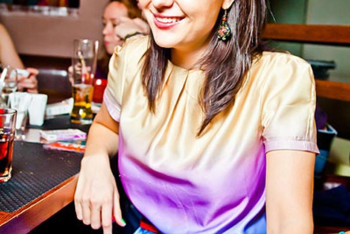 20апреля 2012: Mio