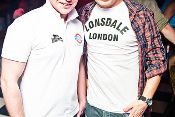 20апреля 2012: London