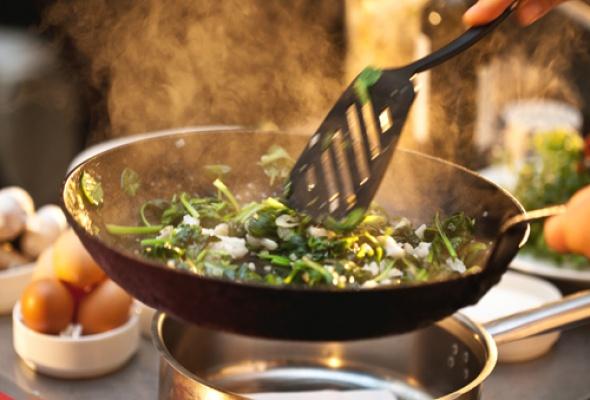 Мастер-класс: новая немецкая кухня - Фото №6