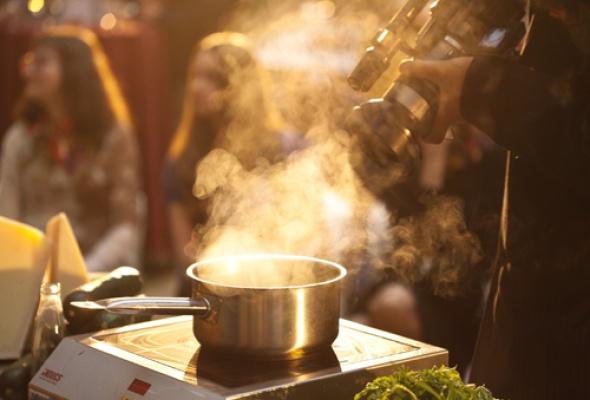 Мастер-класс: новая немецкая кухня - Фото №10
