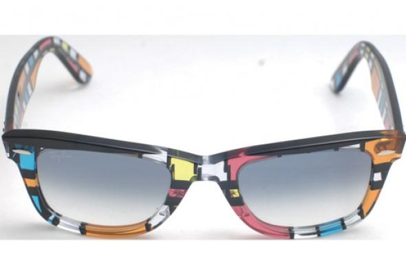 Солнечные очки - Фото №9