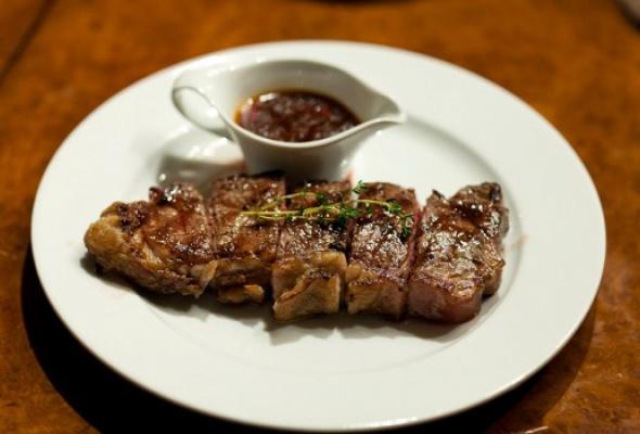 Время есть мясо - Фото №3