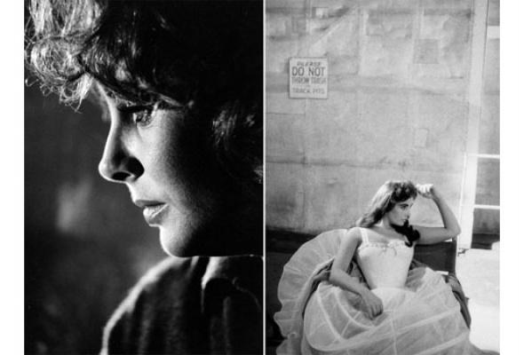 НаФотобиеннале показывают Кейт Мосс иЕлизавету II - Фото №6