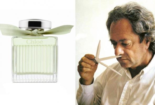 Парфюмер Мишель Альмарак создал новый парфюм L'Eau deChloe - Фото №0