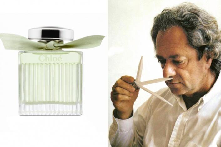 Парфюмер Мишель Альмарак создал новый парфюм L'Eau deChloe