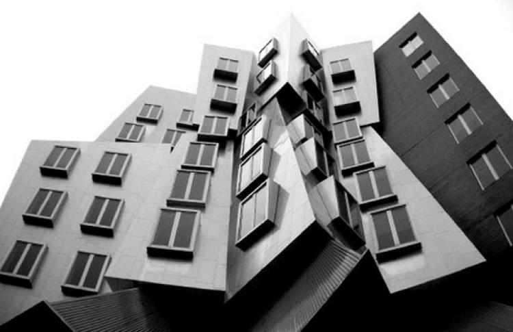 Архитектурный ликбез