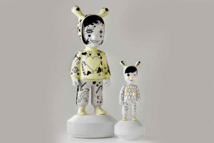 The Guest by Lladro Atelier