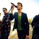 Иван Дорн презентует первый сольный альбом