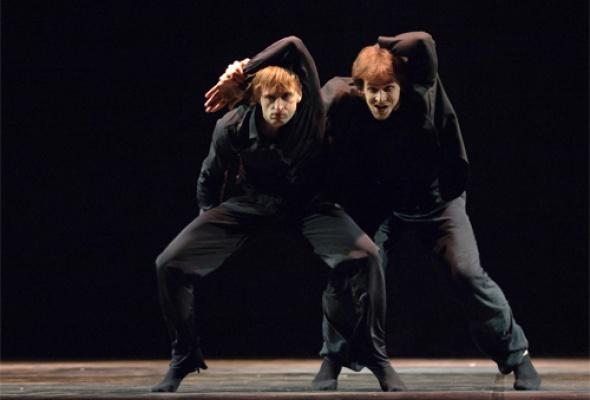 Танец без границ - Фото №0