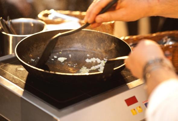 Мастер-класс: новая немецкая кухня - Фото №2