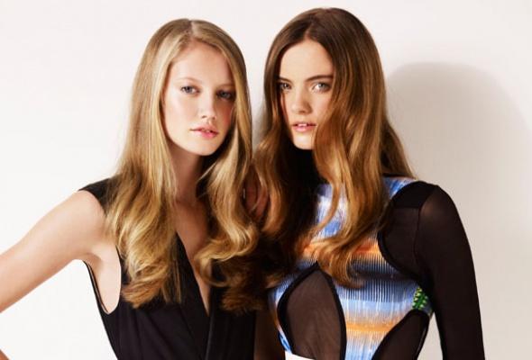 Лучшие модные бренды снизкими ценами - Фото №1