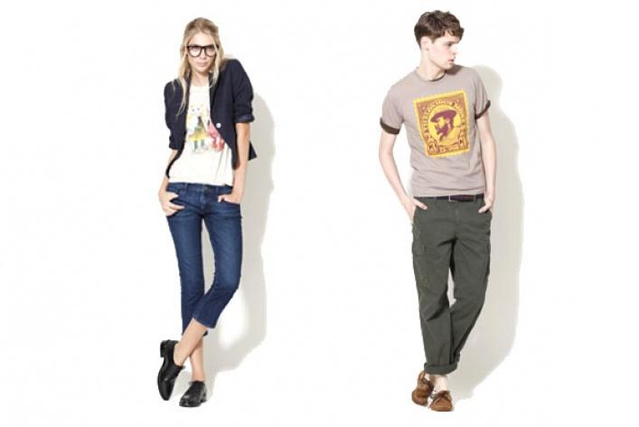 Лучшие модные бренды снизкими ценами