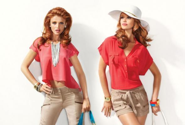 Лучшие модные бренды снизкими ценами - Фото №5